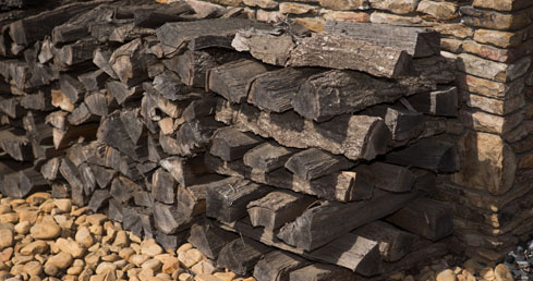 Buy Firewood At Bulk Firewood Prices Georgia Landscape Supply