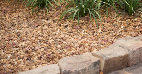 High quality gravel for your landscaping and construction needs - Buy Gravel At Bulk Gravel Prices Georgia Landscape Supply