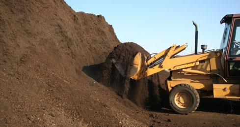 Get better results from using Quality Topsoil!