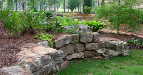 See How Landscaping Rocks Offer a Timeless Elegance - Bulk Landscaping Rocks Stone Center Georgia Landscape Supply
