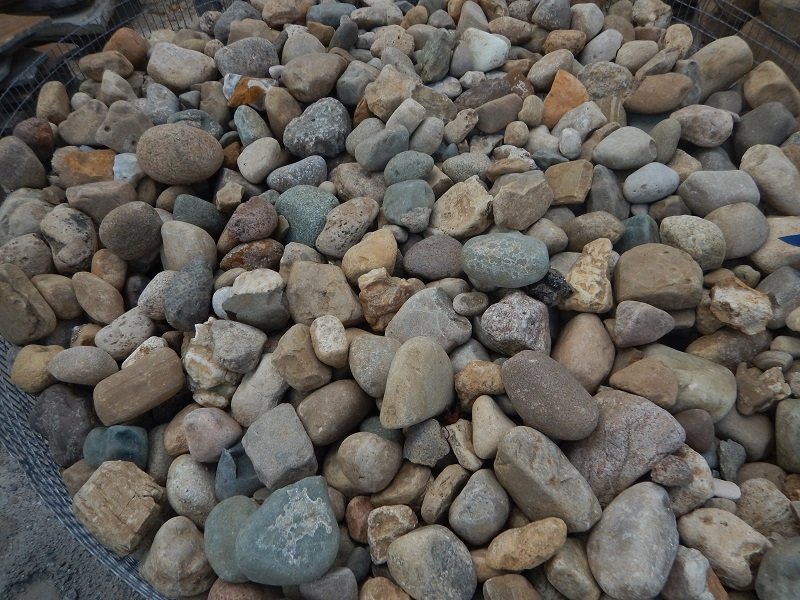 Landscape rock prices outdoor goods for Landscaping rocks