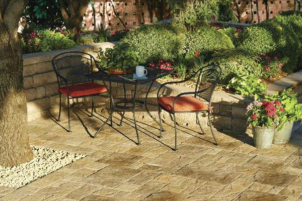 Pavers Patio Pavers Georgia Landscape Supply