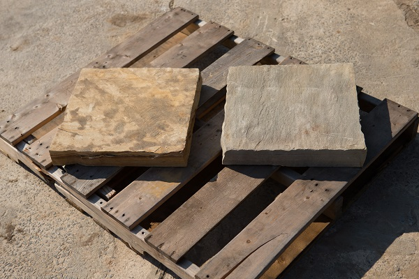 Flagstone Stepping Stones Georgia Landscape Supply