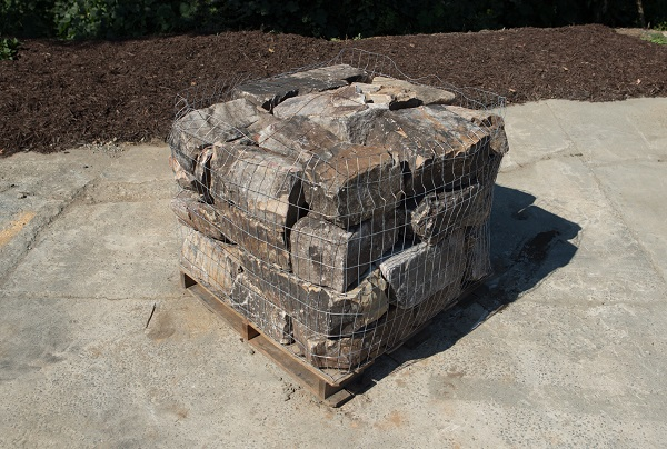 Small Stackable Boulders Georgia Landscape Supply