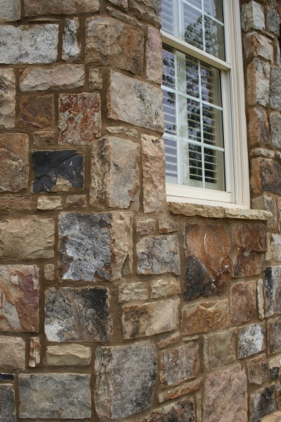Ashlar | Fieldstone | Georgia Landscape Supply