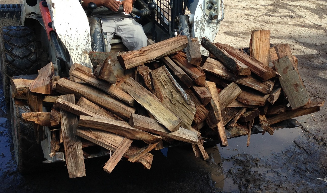 Firewood | Firewood Delivery | Georgia Landscape Supply