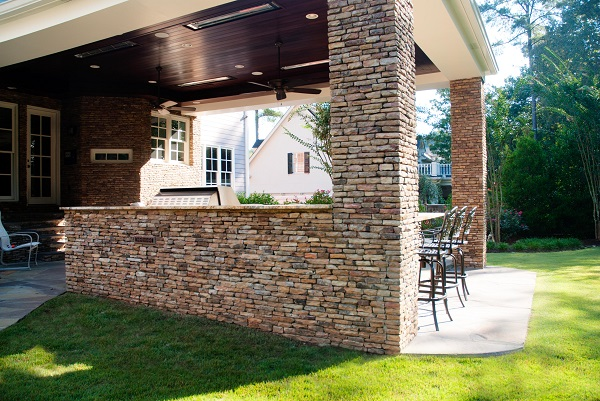 Thin Stack | Fieldstone | Georgia Landscape Supply