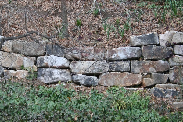 Fieldstone landscaping rocks georgia landscape supply for Landscaping rock removal