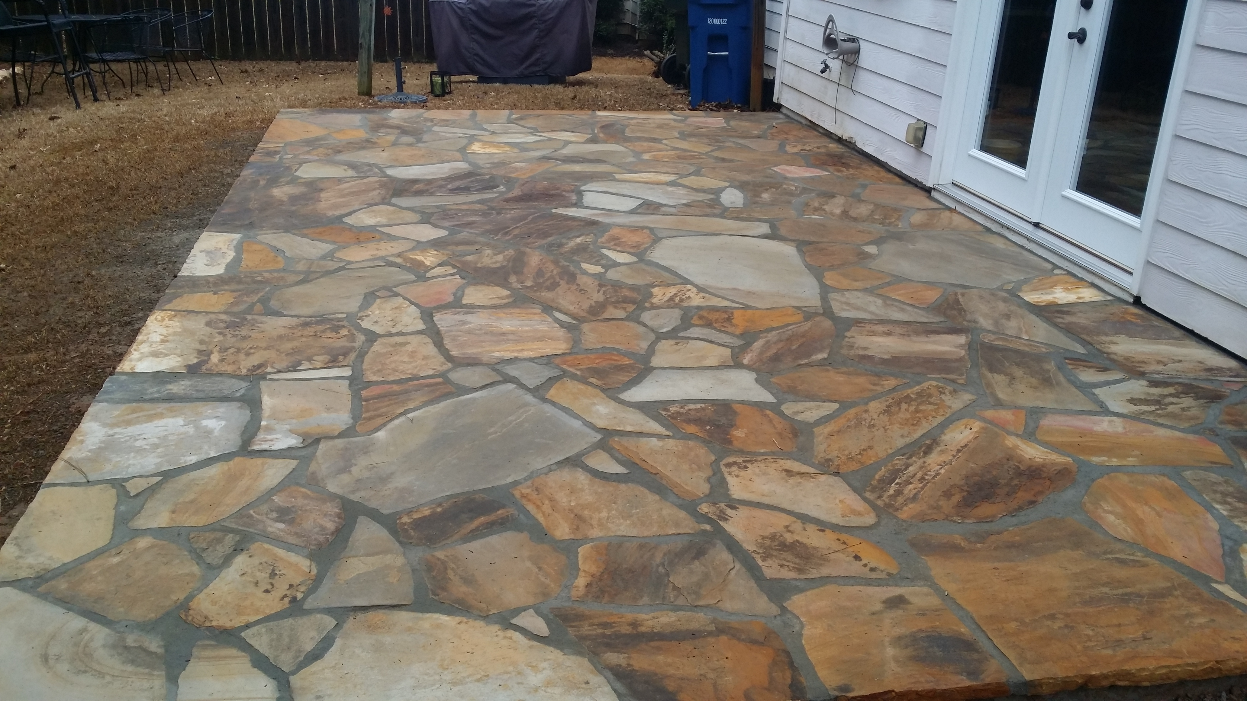 Flagstone Landscaping Rocks Georgia Landscape Supply