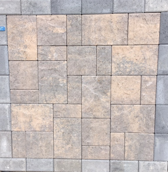 Buy Pavers From The Paver Suppliers